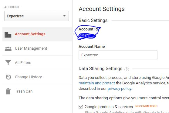 magento google analytics ecommerce tracking