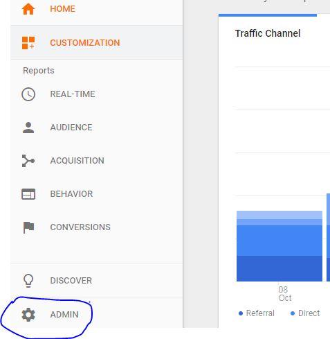 331bd90c3beb5b Click Admin magento google analytics ecommerce tracking