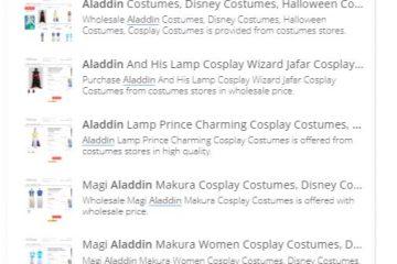 magento custom search module