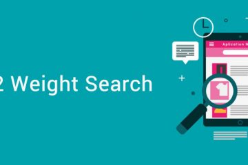 magento 2 search weight 2