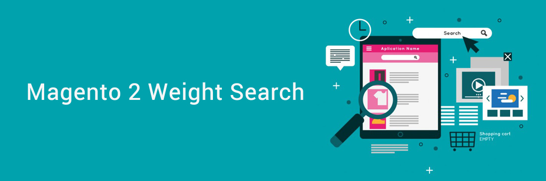 magento 2 search weights