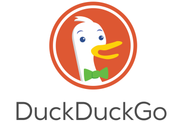 duckduckgo custom search engine