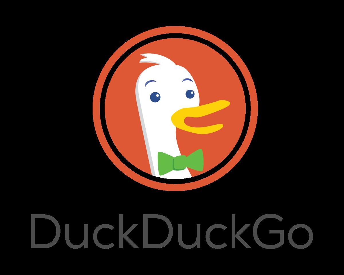 duckduckgo custom search engine