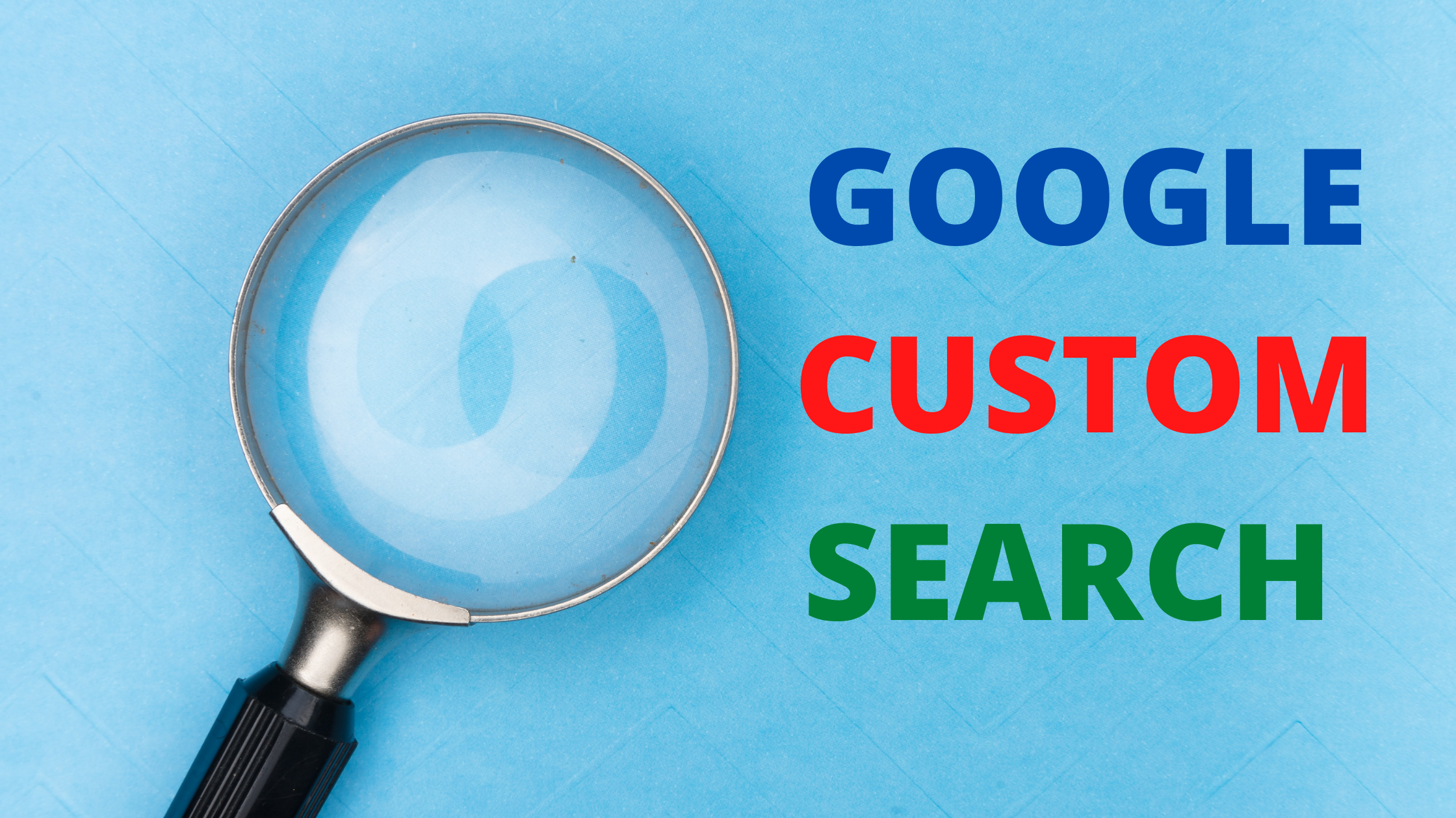 Google custom search only 10 pages