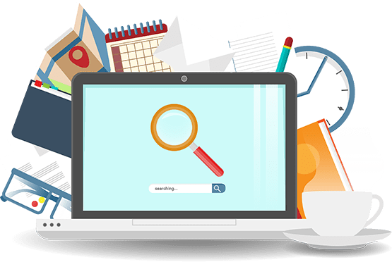 How to Create Site Search for website