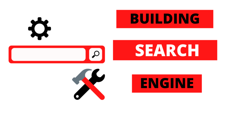 How to build a search engine for your website