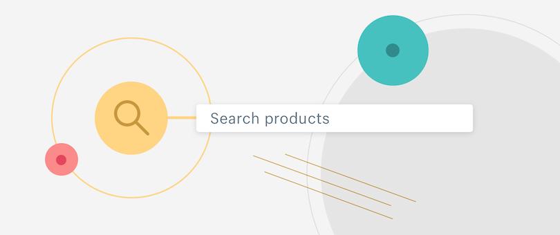 expertrec search widget