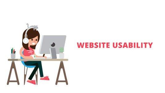 expertrec site usability