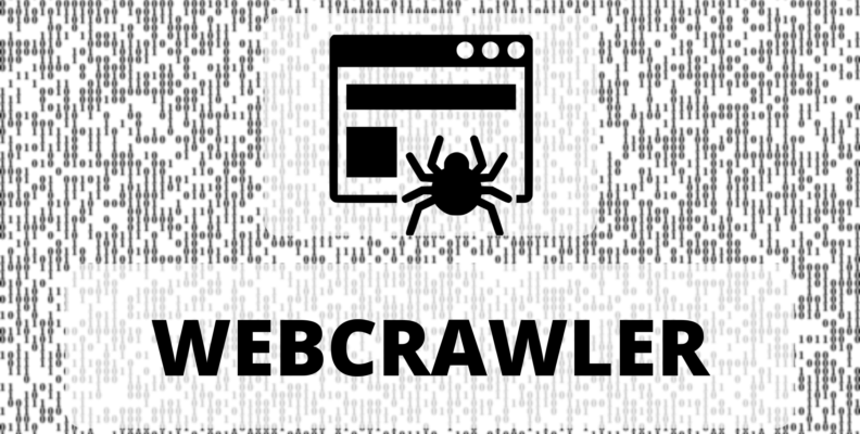 How to Build a Webcrawler Search Engine