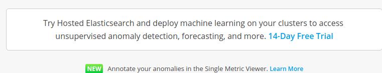 solr vs elasticsearch machine learning