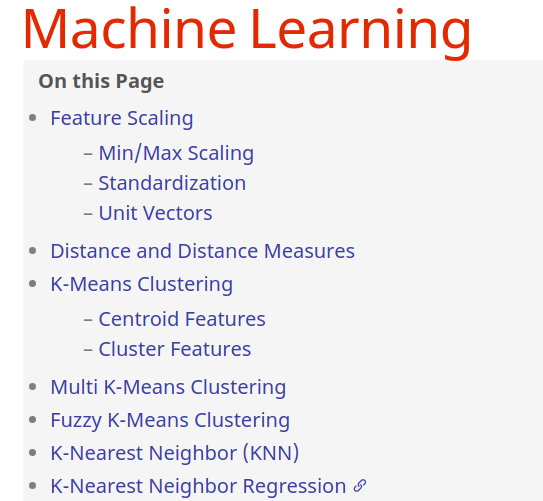 solr vs elasticsearch machine learning