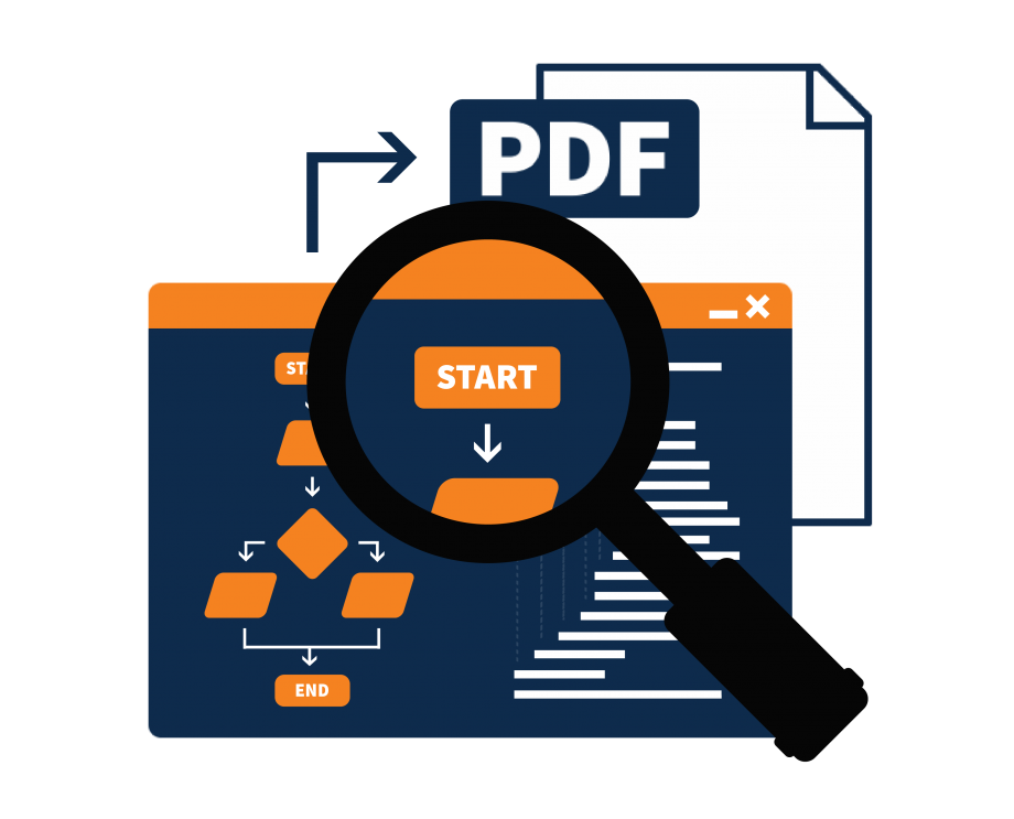 pdf xchange search and replace