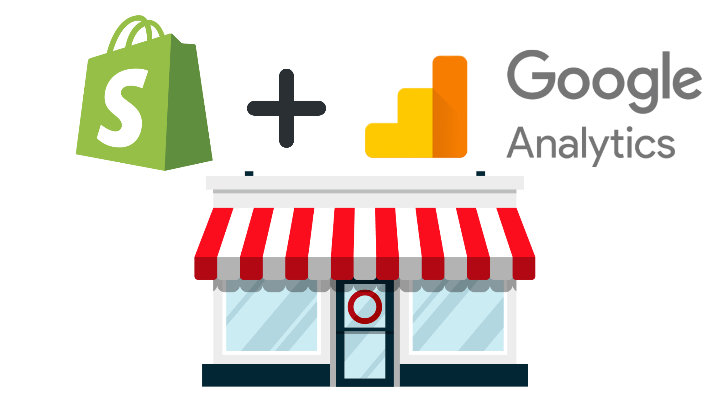 how to add google analytics to shopify easily
