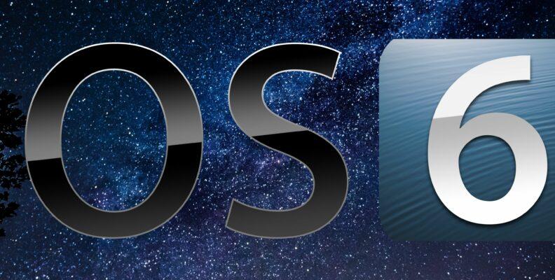 iOS 6 secret features
