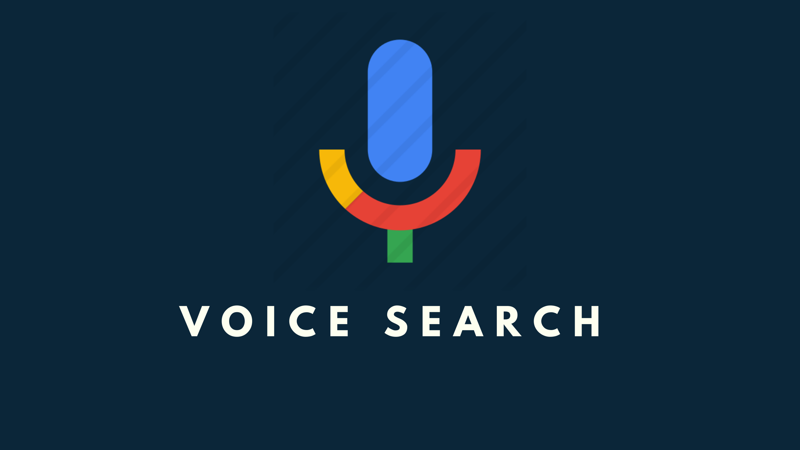 Why You Need To Prepare For A Voice Search Revolution