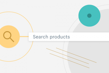 shopify search app