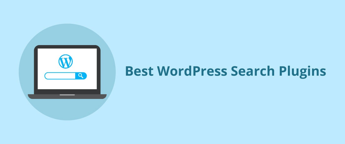 WordPress Advanced Search Plugin