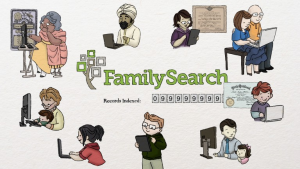Family Search Image