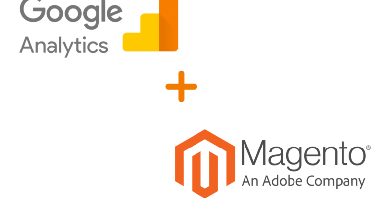 How to add google analytics to magento