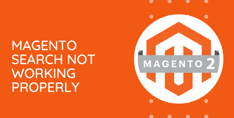 Magento search not working properly. How to fix in 10 minutes!