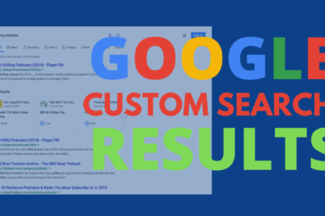 google custom search more than 100 results
