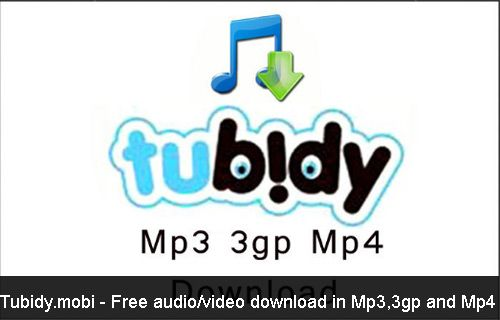 tubidy mp3 music download engine