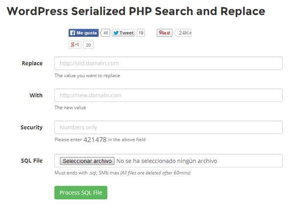 WordPress-Serialized-PHP-Search-and-Replace