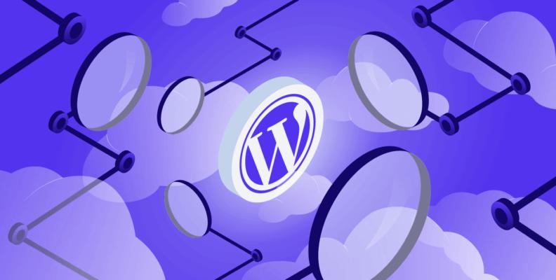 Wordpress Header Search Box