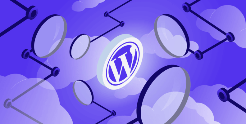 add Wordpress search bar