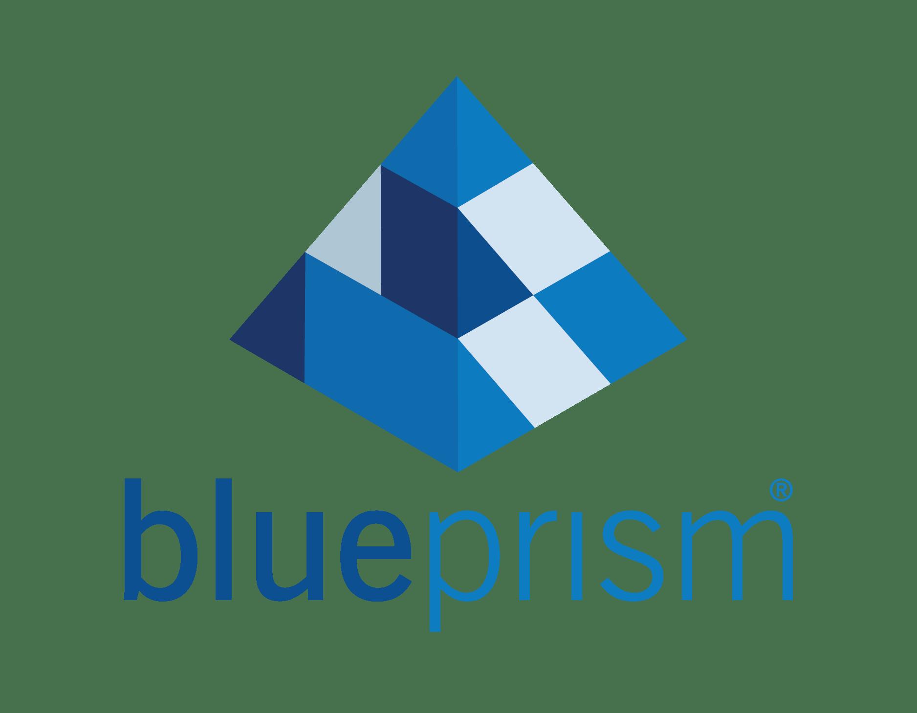 Blueprism logo