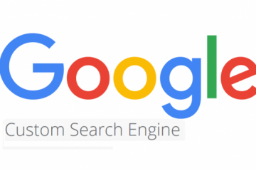 Use Google Search Engine on my Website