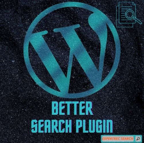Wordpress Better Search Plugin