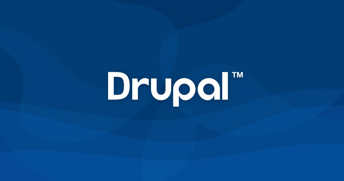 custom search drupal