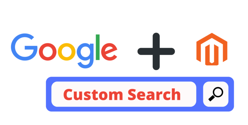 How to add Google custom search to magento