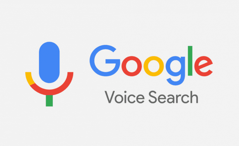 Google Voice Search