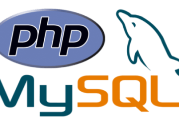 mysql php logos