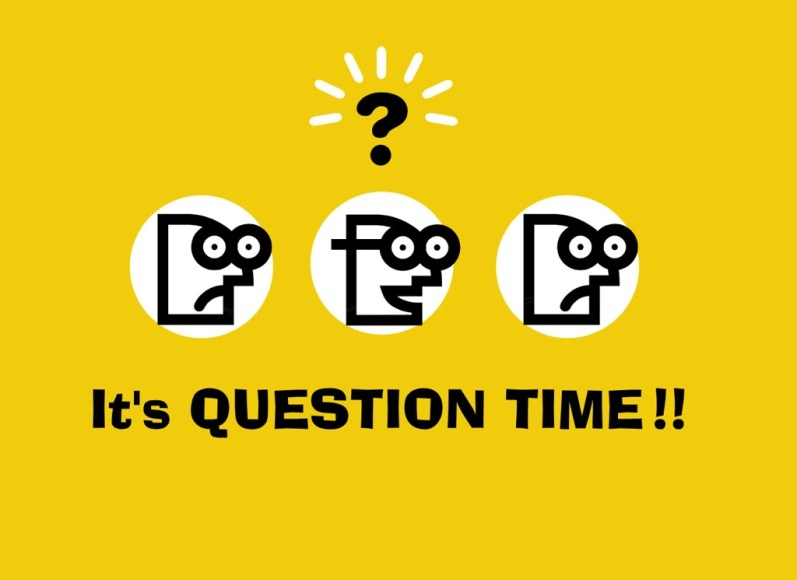 Question And Answer - trivia