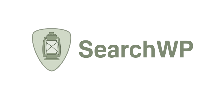 WP search plugin