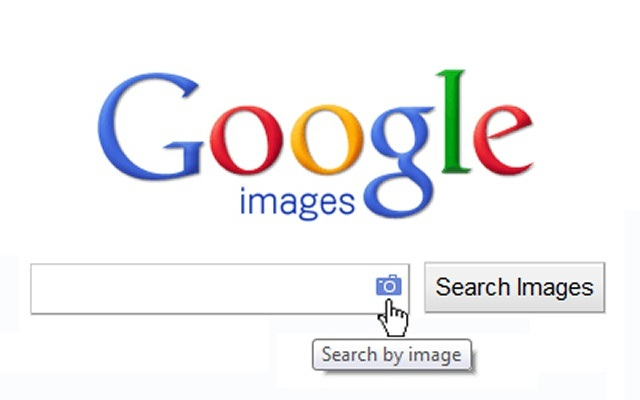 Google Custom Search API Reverse Image Search