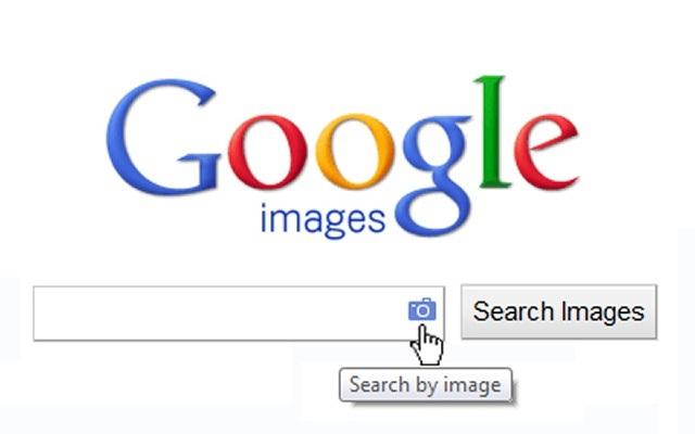 Google Custom Search API Reverse Image Search