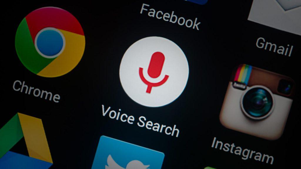 google voice search no internet connection fix