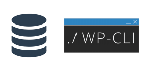 Wordpress database search
