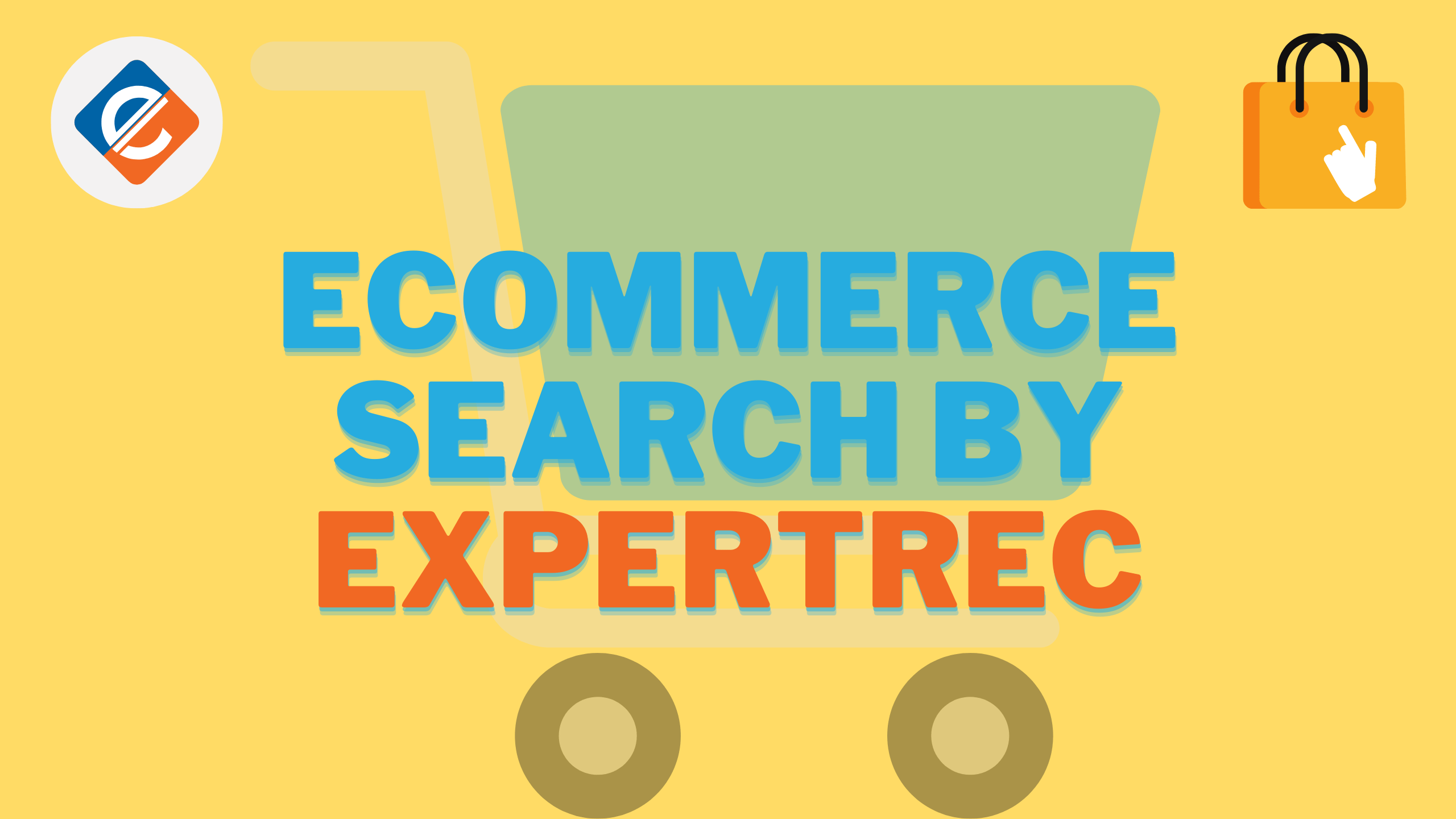 ecommerce search by expertrec