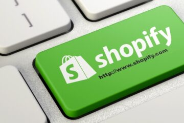 Shopify Title Image