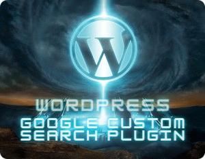 Google Custom Search Plugin Wordpress