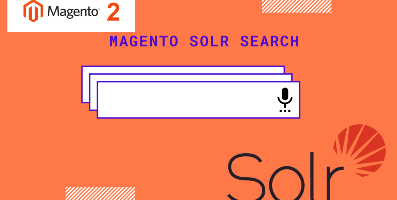 Magento Solr Search