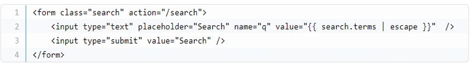 Shopify header code
