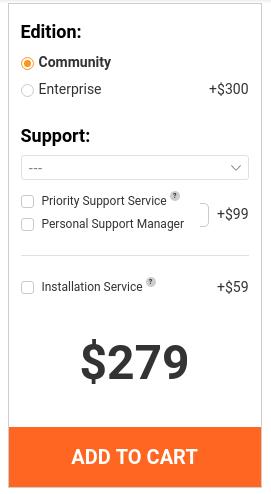 Amasty Elasticsearch Pricing