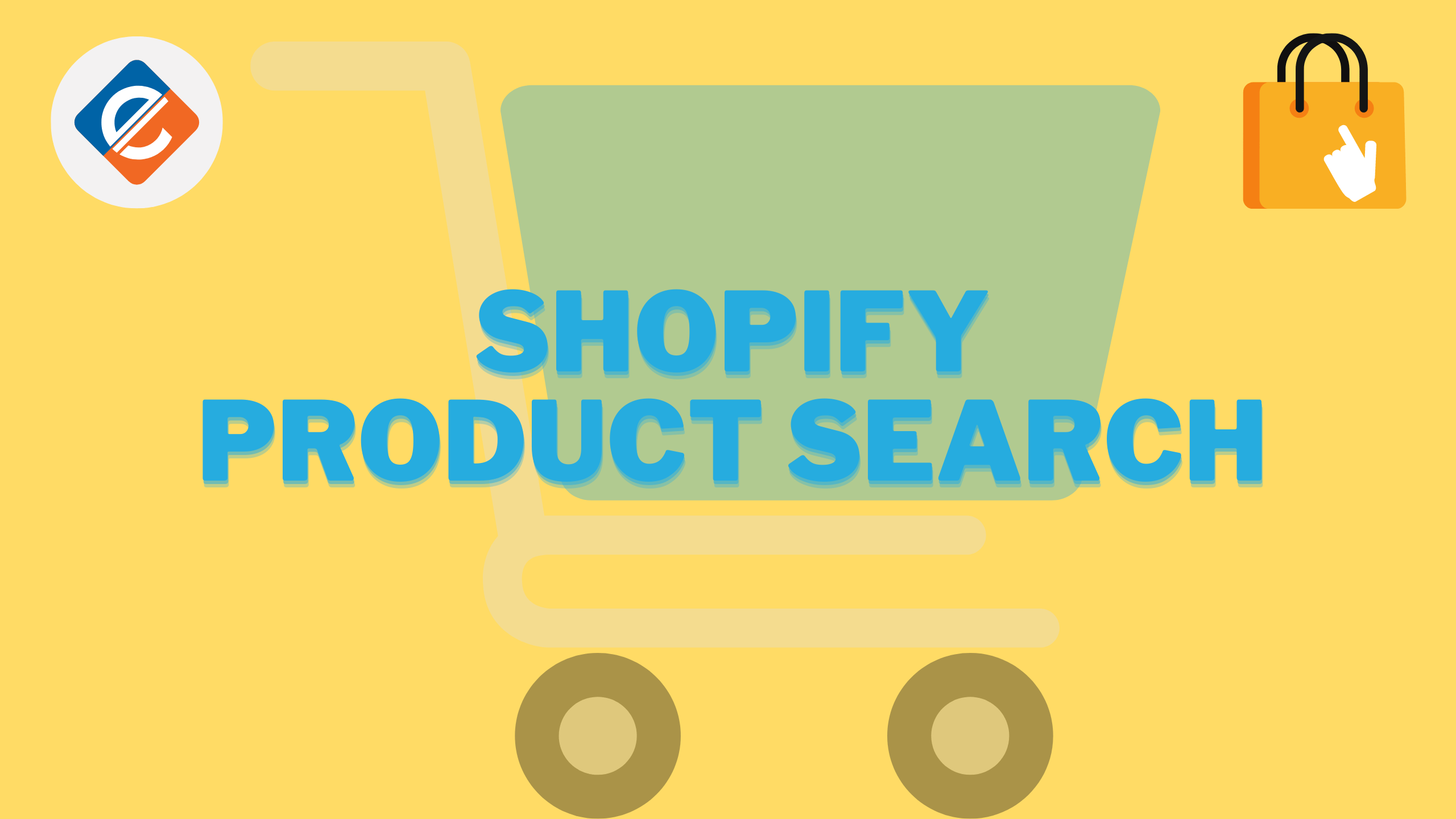 Shopify Product Search