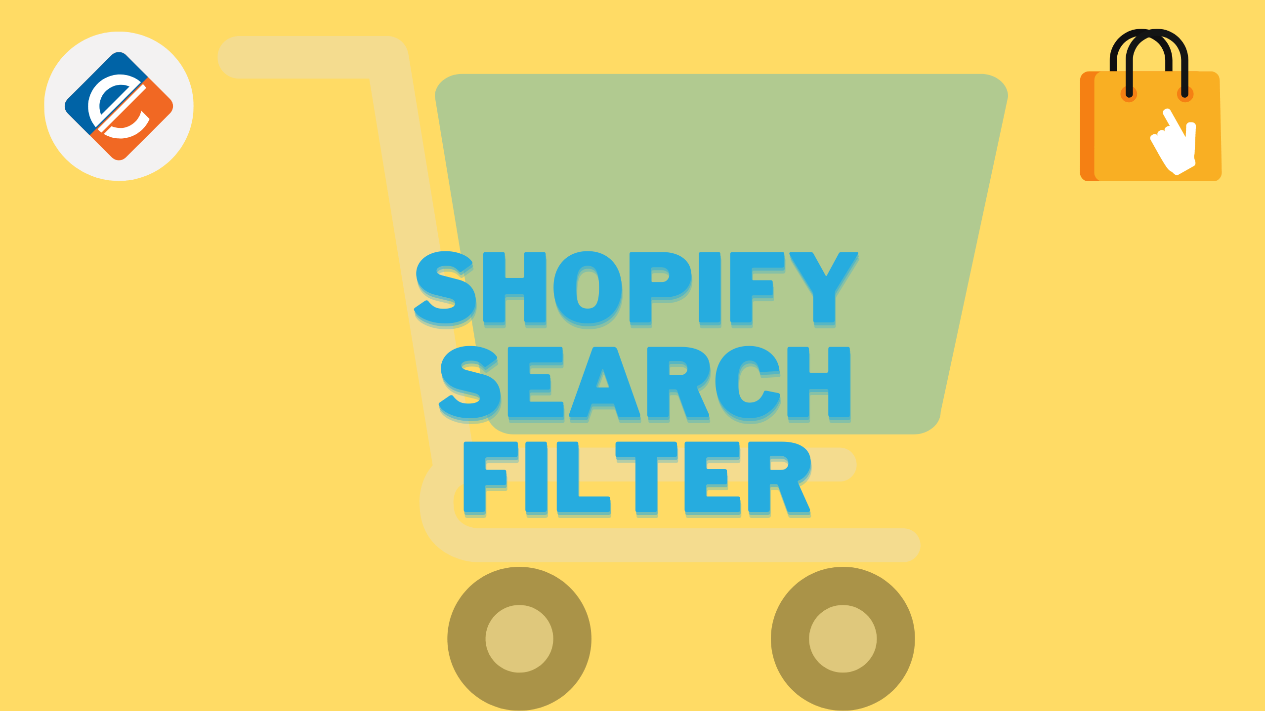 Shopify Search Filters